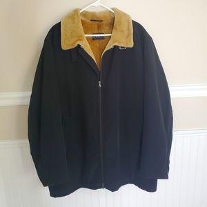 Gimo's Shearling Jacket
